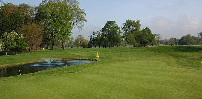 Plum Brook Course
