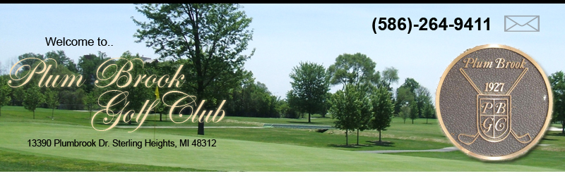 Plum Brook Golf About